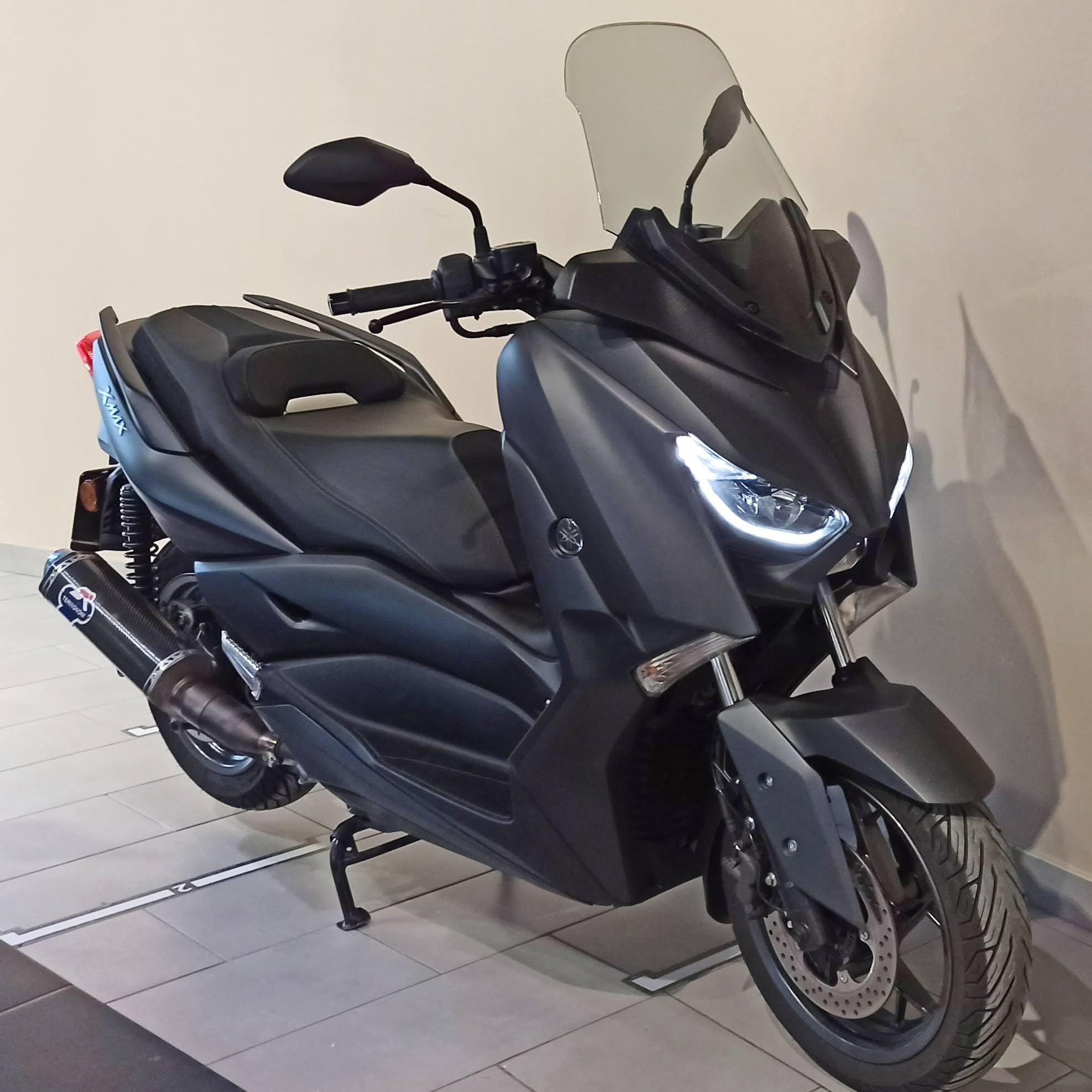 Yamaha XMAX 300 2020 full