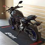 Yamaha MT-07 2015 full