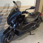 Yamaha XMAX 250 2015 full